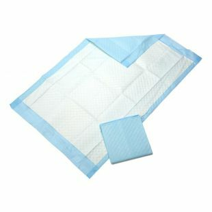 PROTECTION PLUS UNDERPAD DELUXE 23X36IN