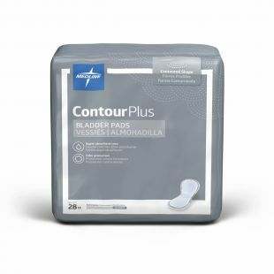 Contour Plus Bladder Control Pads Ultimate