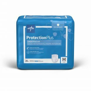 Protection Super Pants