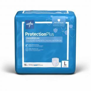 Protection Plus Super Protective Underwear