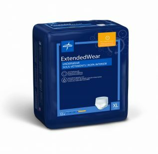 Protection Plus Extended Wear Pants