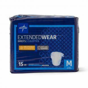 Extended Wear Briefs